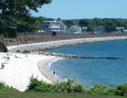Best Beaches in East Lyme & Niantic, CT